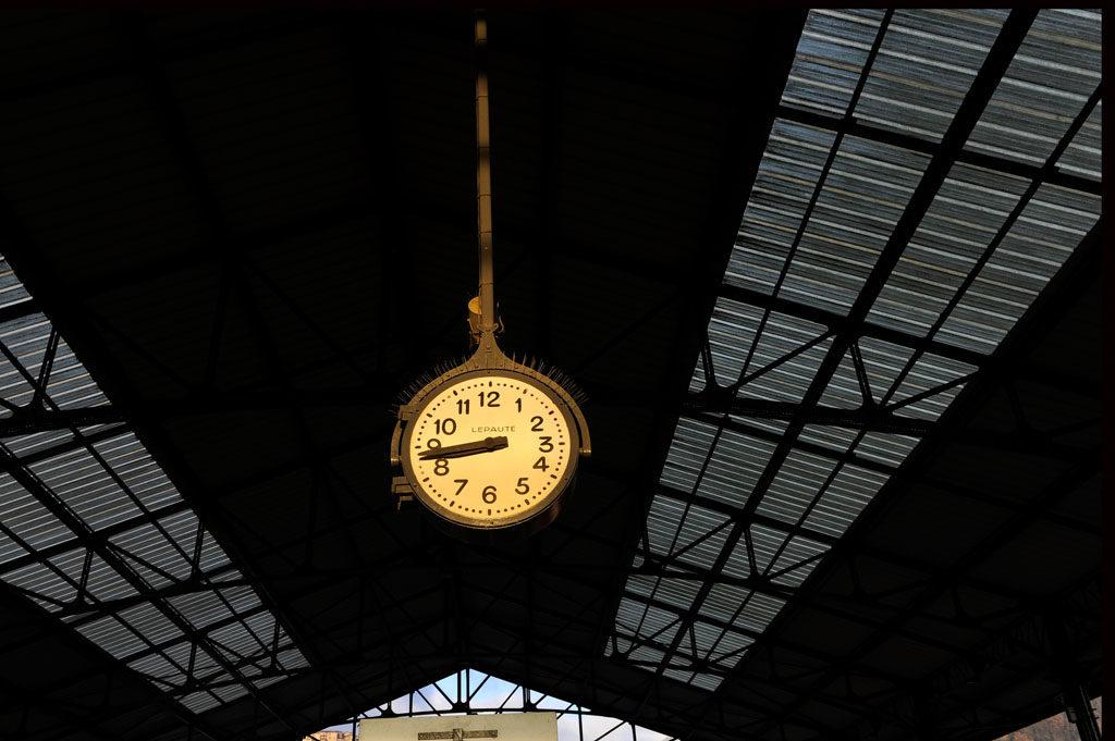 Gare de Capdenac ( Lot)